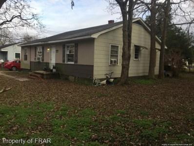 207 Lieber Street, Fayetteville, NC 28303 - #: 618672