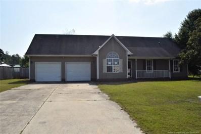33 Colton Drive, Spring Lake, NC 28390 - #: 618944