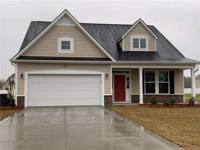 222 Mill Ridge Court, Godwin, NC 28344 - #: 623730