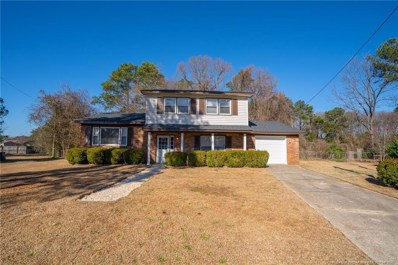 5414 Cardigan Court, Fayetteville, NC 28303 - #: 624276