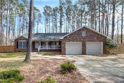 3442 Sids Mill Road, Fayetteville, NC 28312 - #: 625622
