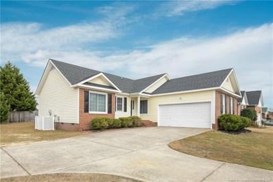 734 Sunnybrook Drive, Hope Mills, NC 28348 - #: 625654