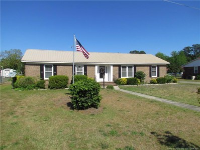 513 Cecil Street, Fayetteville, NC 28312 - #: 630585
