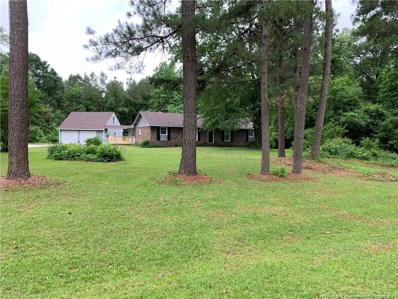 3926 Gainey Road, Fayetteville, NC 28306 - #: 641787