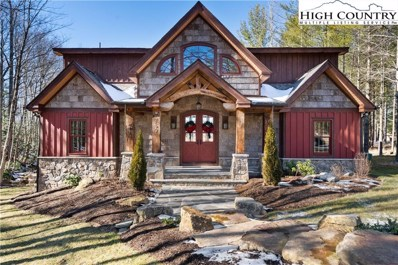 159 Twilight Point, Blowing Rock, NC 28605 - #: 212747