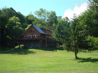 556 Buckland Road, Grassy Creek, NC 28631 - #: 216107
