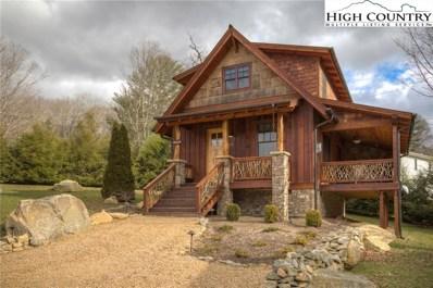 60 Eagle Cottage Lane, Banner Elk, NC 28604 - #: 218492
