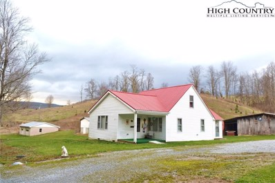 180 Country View Road, Troutdale, VA 24378 - #: 221011