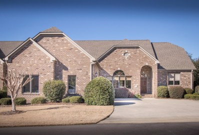 7 Tewkesbury Court, Pinehurst, NC 28374 - #: 192227