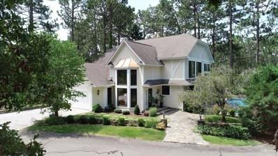 27 Ballybunion Lane, Pinehurst, NC 28374 - #: 195384