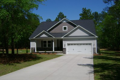 105 Bexley Court, West End, NC 27376 - #: 196851