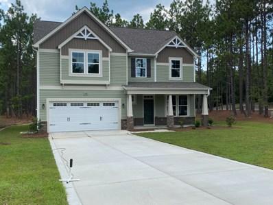 100 Bexley Court, West End, NC 27376 - #: 198737