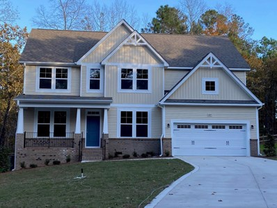 105 Ramsgate Court, West End, NC 27376 - #: 200742