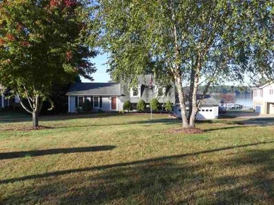 154 North Shore Drive, Cherryville, NC 28021 - #: 46294