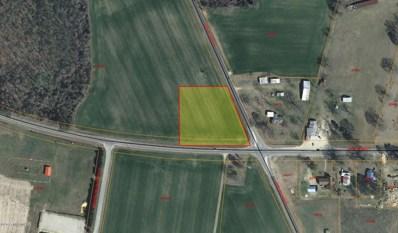 2 Acres Hwy 55 Highway W, Seven Springs, NC 28578 - #: 100019475