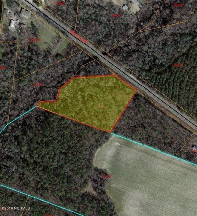 Lot #5 Hwy 55 W, Seven Springs, NC 28578 - #: 100026975