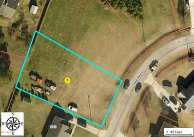 7043 Kingswood Circle, Stantonsburg, NC 27883 - #: 100045065