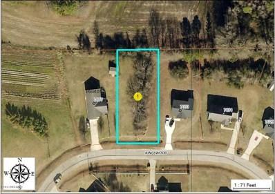 7035 Kingswood Circle, Stantonsburg, NC 27883 - #: 100045069