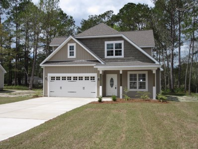 309 Chadwick Shores Drive, Sneads Ferry, NC 28460 - #: 100049196