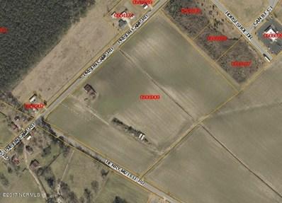 3145 Prison Camp Road, Williamston, NC 27892 - #: 100053136
