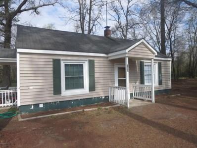 3540 Bear Grass Road, Williamston, NC 27892 - #: 100060177