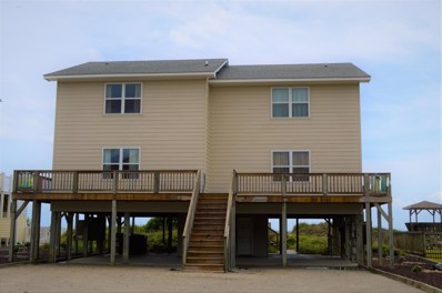 6619 Ocean Drive UNIT E&W, Emerald Isle, NC 28594 - #: 100061750