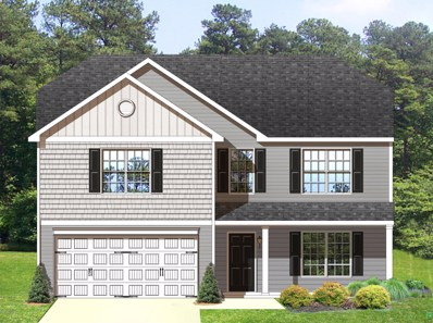 207 Groveshire Place, Richlands, NC 28574 - #: 100062936