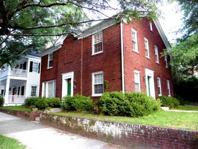 102 Ann Street UNIT UPPER, Wilmington, NC 28401 - #: 100070199