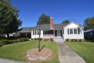 516 Farm Life Avenue, Vanceboro, NC 28586 - #: 100084904