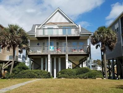 4306 E Beach Drive, Oak Island, NC 28465 - #: 100085917