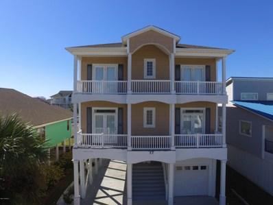 17 Pender Street, Ocean Isle Beach, NC 28469 - #: 100086407