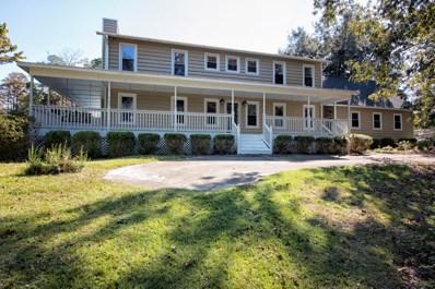 112 Long Leaf Drive, Leland, NC 28451 - #: 100086441