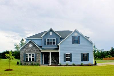 105 Burrington Lane, Jacksonville, NC 28546 - #: 100088235