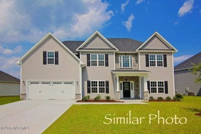 417 Worsley Way, Jacksonville, NC 28546 - #: 100090052