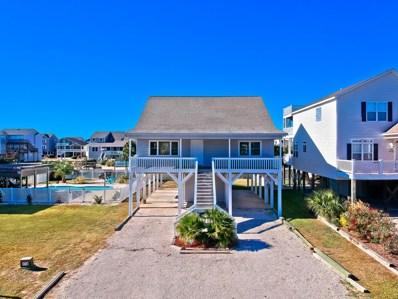 39 Dare Street, Ocean Isle Beach, NC 28469 - #: 100095304
