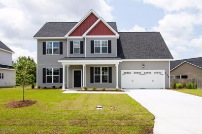 525 New Hanover Trail, Jacksonville, NC 28546 - #: 100097714