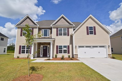 421 Worsley Way, Jacksonville, NC 28546 - #: 100097816