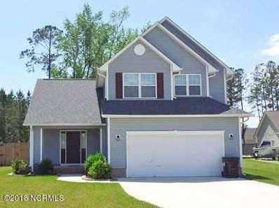 117 Mandy Lane, Hubert, NC 28539 - #: 100098635