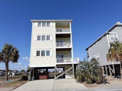 1609 Canal Drive, Carolina Beach, NC 28428 - #: 100098662