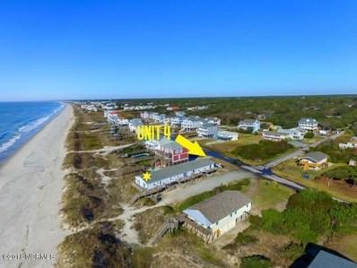7609 E Beach Drive UNIT 4, Oak Island, NC 28465 - #: 100099093