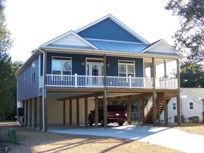 4105 E Oak Island Drive, Oak Island, NC 28465 - #: 100100023