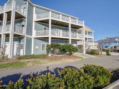 202 N Fort Fisher Boulevard UNIT C-8, Kure Beach, NC 28449 - #: 100101296