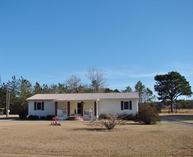 280 Parkertown Road, Hubert, NC 28539 - #: 100102294