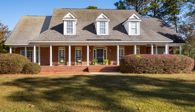 4305 Lawther Court, Wilmington, NC 28412 - #: 100102667