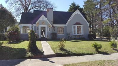 1011 Anderson Street NW, Wilson, NC 27893 - #: 100103818