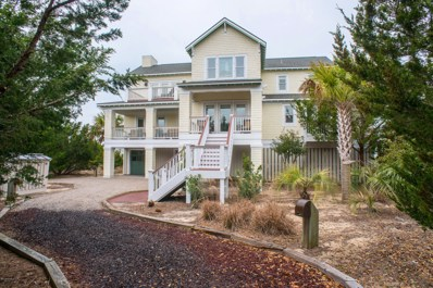 24 Mourning Warbler Trail, Bald Head Island, NC 28461 - #: 100104763