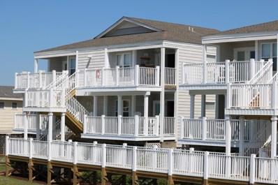 435 Ocean Boulevard W UNIT C, Holden Beach, NC 28462 - #: 100105414