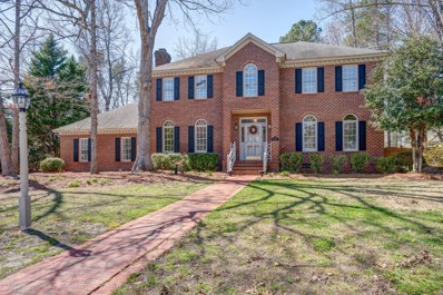 804 Bell Drive, Rocky Mount, NC 27803 - #: 100106240