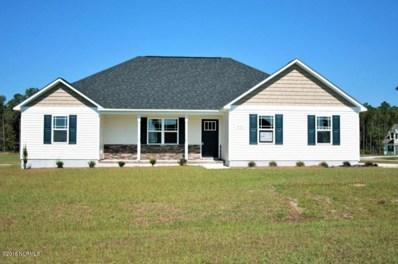 801 Semora Court, Richlands, NC 28574 - #: 100106667