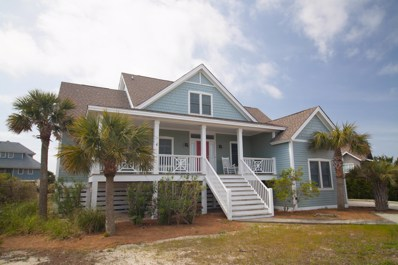 354 S Bald Head Wynd, Bald Head Island, NC 28461 - #: 100107044